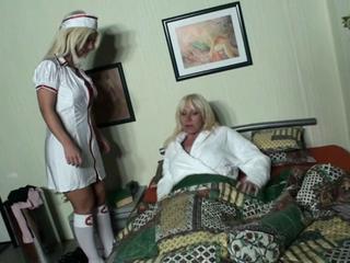 Schwester Nadja hilft!