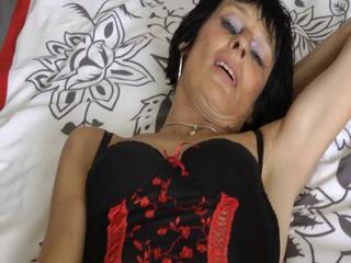 Begleite mich bei meinem Orgasmus